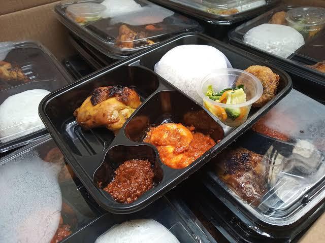Menu Nasi Kotak Harga 20000 Di Denpasar
