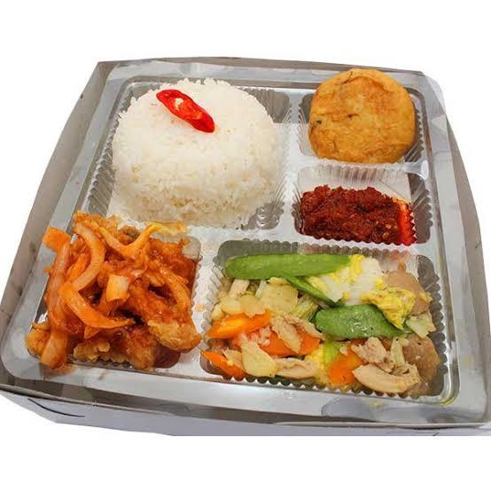 Nasi Kotak Di Denpasar