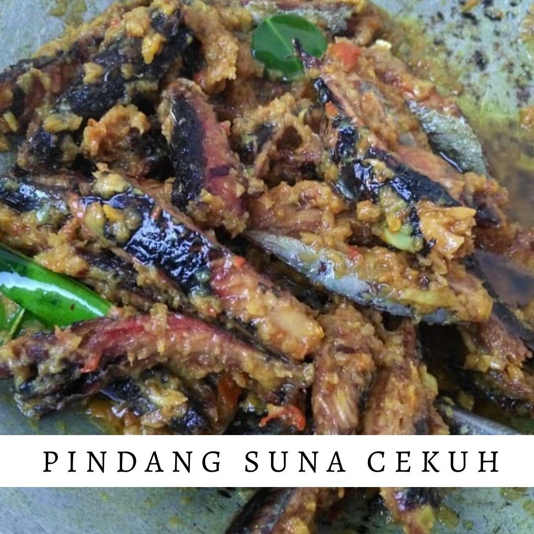 Pindang Suna Cekuh - Damar Bali Catering